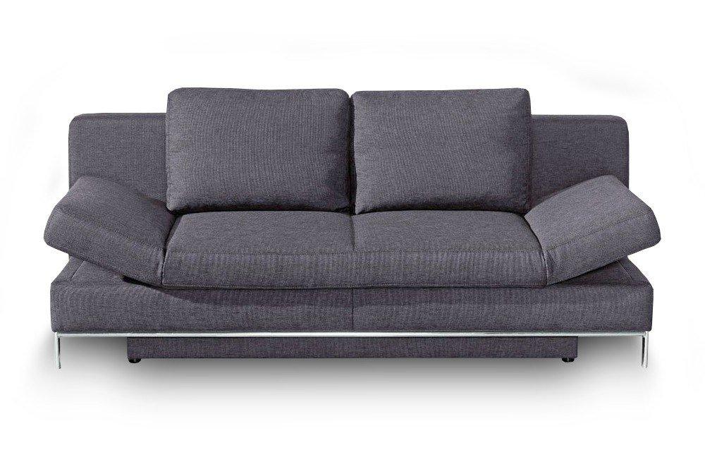 occa von restyl schlafsofa anthrazit schlafsofas g nstig. Black Bedroom Furniture Sets. Home Design Ideas