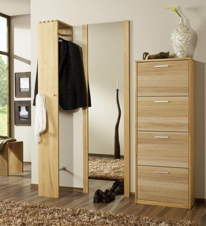 Combi von astor garderobe set 01 for Garderobe individuell