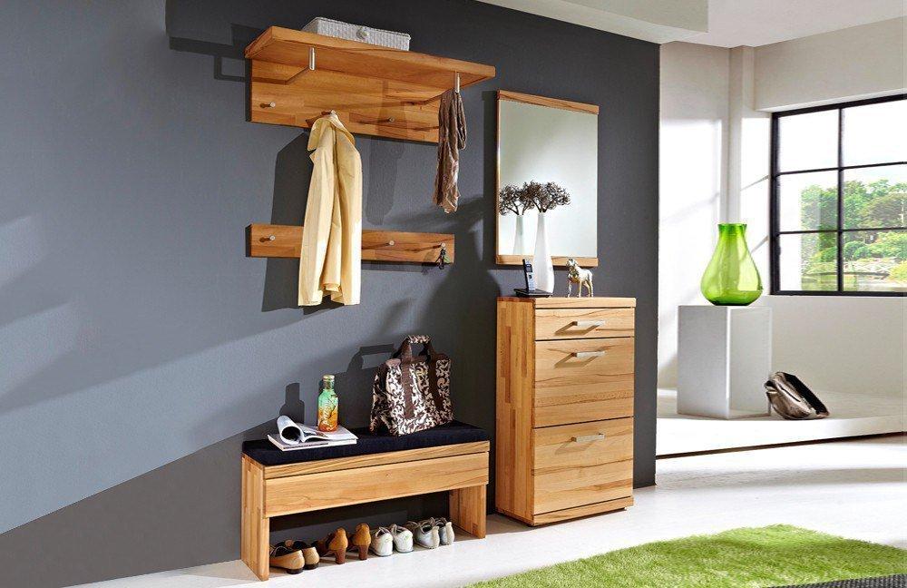quick step von astor garderobe dielenm bel und flurm bel online kaufen. Black Bedroom Furniture Sets. Home Design Ideas