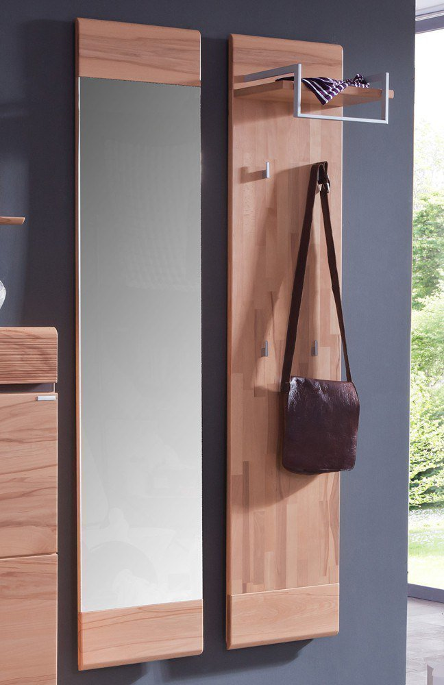 cosima von bienenm hle garderobe set 9 dielenm bel und flurm bel online kaufen. Black Bedroom Furniture Sets. Home Design Ideas