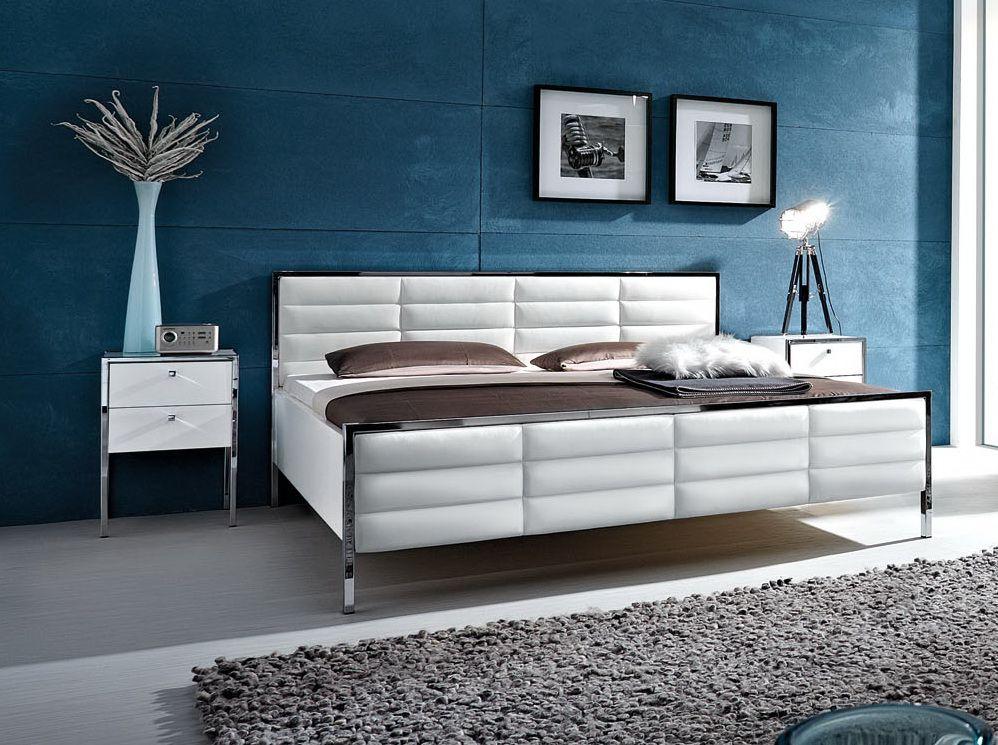 nolte delbr ck trenta schlafzimmer wei m bel letz ihr. Black Bedroom Furniture Sets. Home Design Ideas