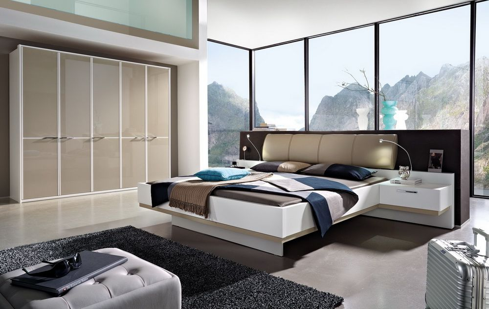 bristol von nolte delbr ck m bel letz ihr online shop. Black Bedroom Furniture Sets. Home Design Ideas