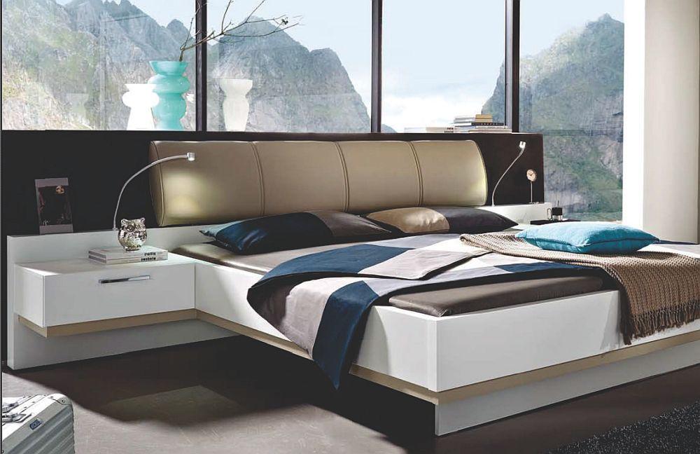 Stunning Schlafzimmer Nolte Delbrück Pictures - House Design Ideas