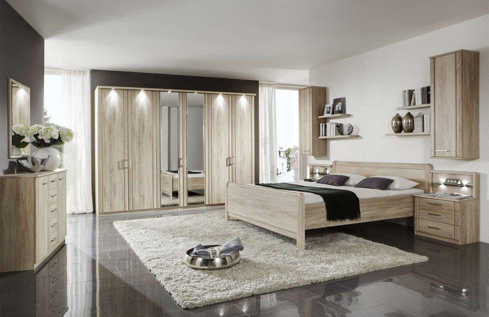 wiemann valencia schlafzimmer 4 teilig m bel letz ihr online shop. Black Bedroom Furniture Sets. Home Design Ideas