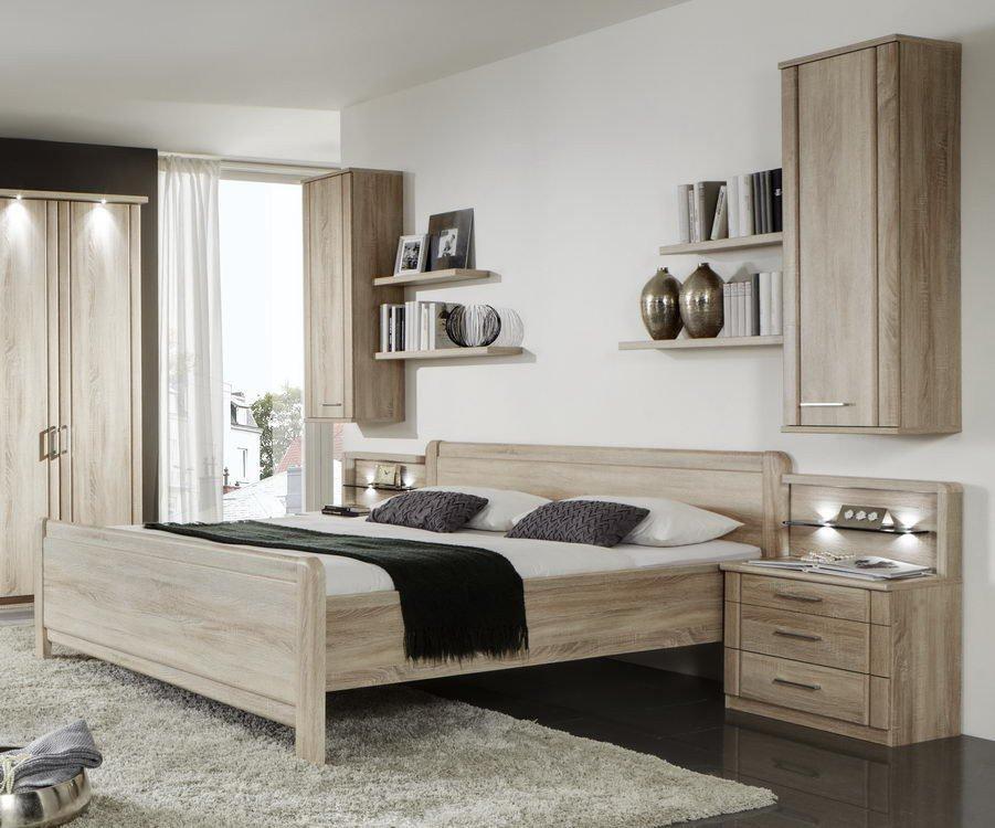 Wiemann Valencia Schlafzimmer 4-teilig | Möbel Letz - Ihr Online-Shop