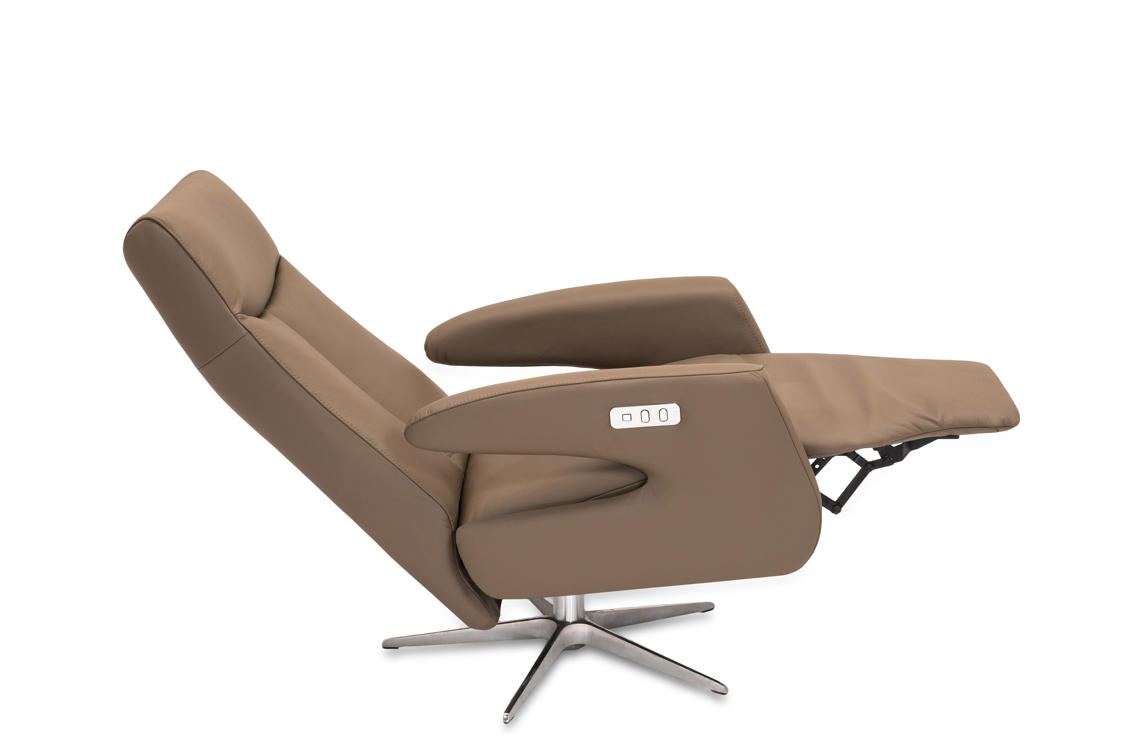 Hjort Knudsen 8001 Relaxsessel Hellbraun Mobel Letz Ihr Online Shop