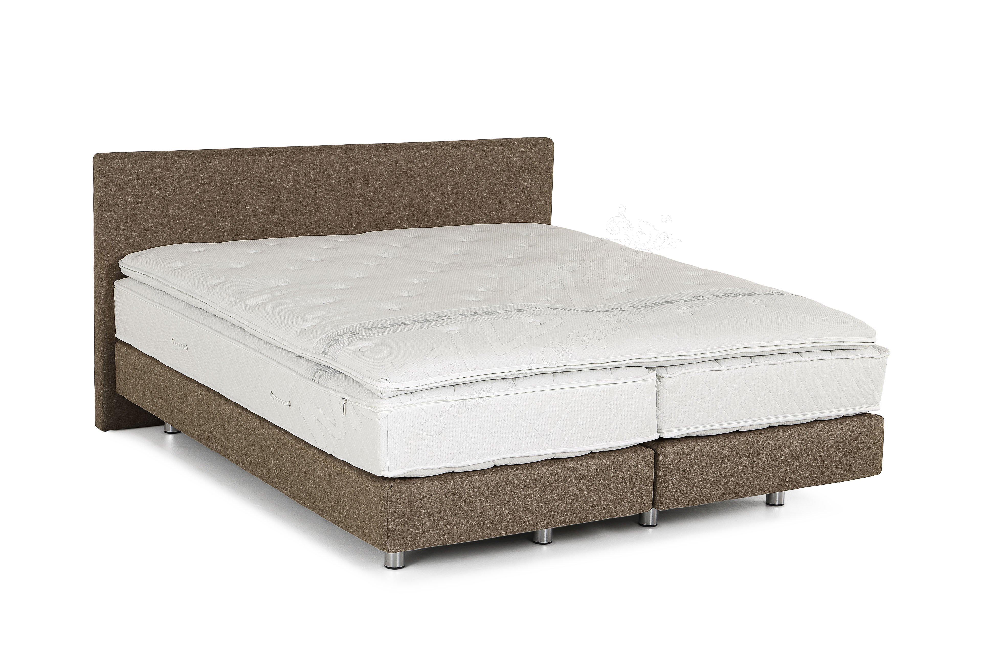 Hulsta Betten Boxspringbett Bc 200 Taupe Mobel Letz Ihr Online Shop