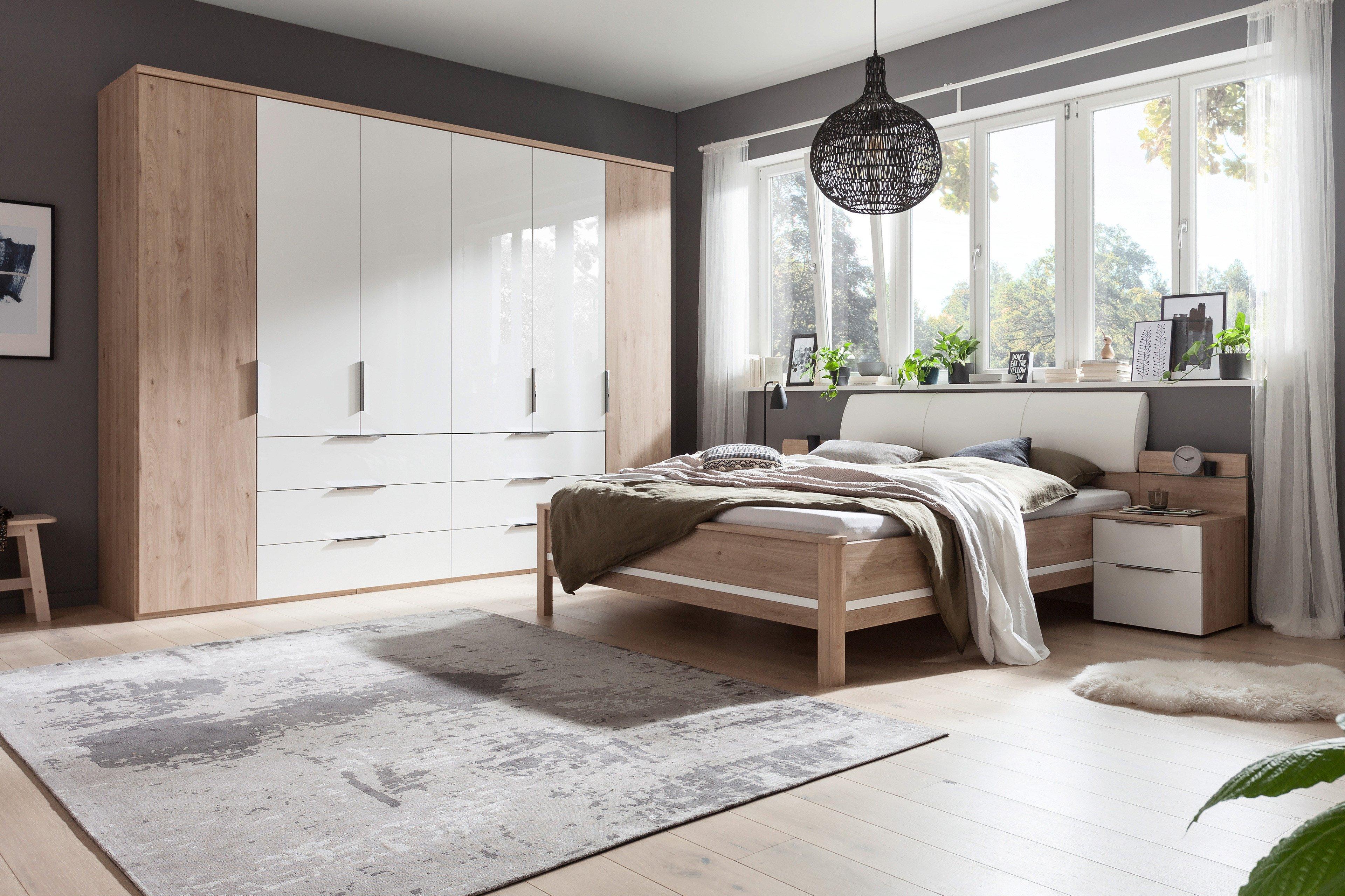 Nolte Schlafzimmer Horizont 21 & concept me   Möbel Letz   Ihr ...