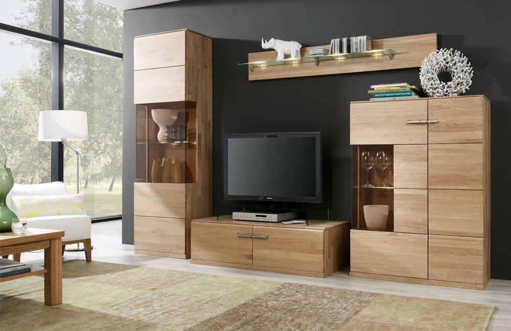 oregon von kerkhoff wohnwand. Black Bedroom Furniture Sets. Home Design Ideas