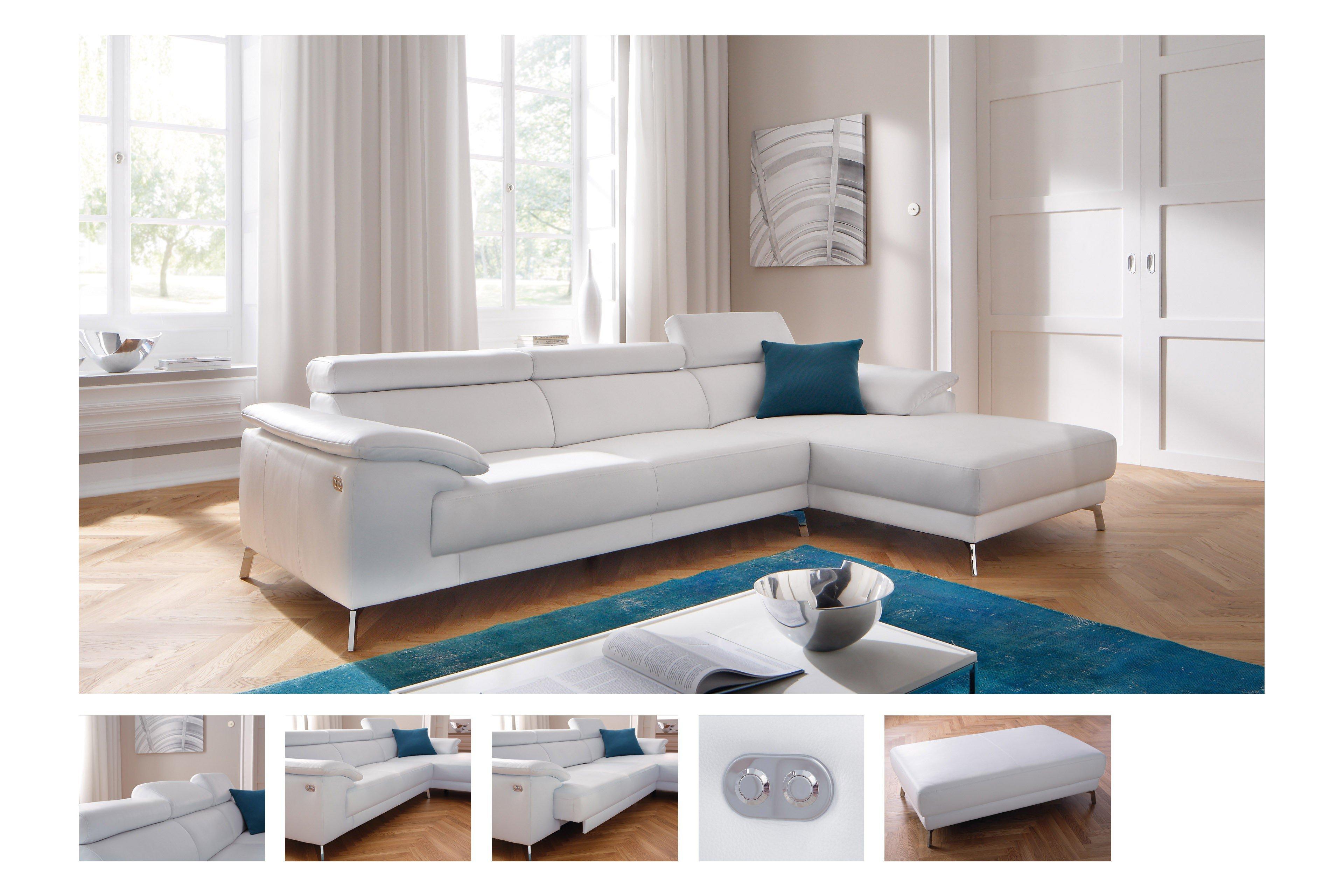 Malerisch Sofa Ecke Dekoration Von Cordoba Von Candy - Sofaecke Ausführung Rechts