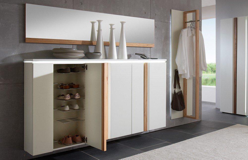 eterno von reco garderobe nr 02 dielenm bel und flurm bel. Black Bedroom Furniture Sets. Home Design Ideas