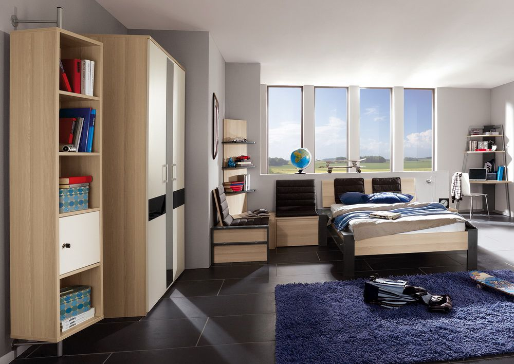 relax von r hr bush jugendzimmer absetzung anthrazit online kaufen 39. Black Bedroom Furniture Sets. Home Design Ideas