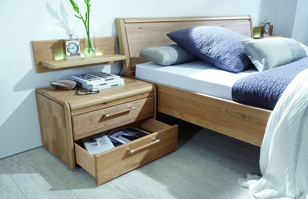 Casada Casa Royal Möbel Erle massiv | Möbel Letz - Ihr Online-Shop