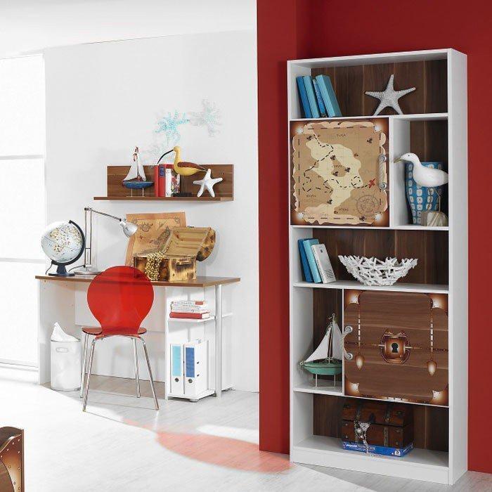 rauch drake kinderzimmer piratenmotiv m bel letz ihr online shop. Black Bedroom Furniture Sets. Home Design Ideas