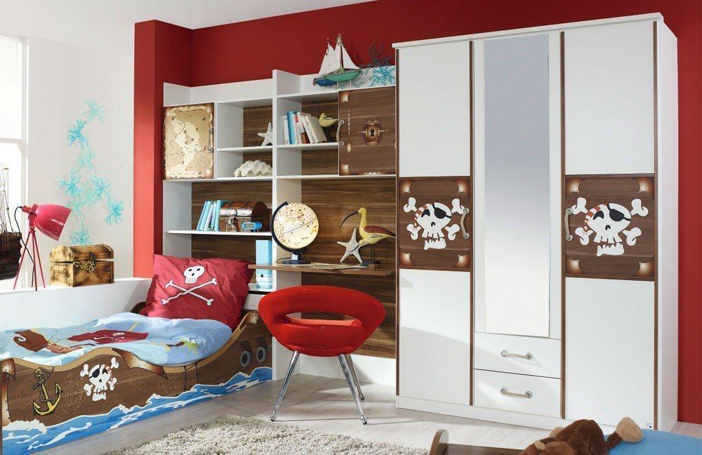 rauch drake wei eiche stirling m bel letz ihr online shop. Black Bedroom Furniture Sets. Home Design Ideas