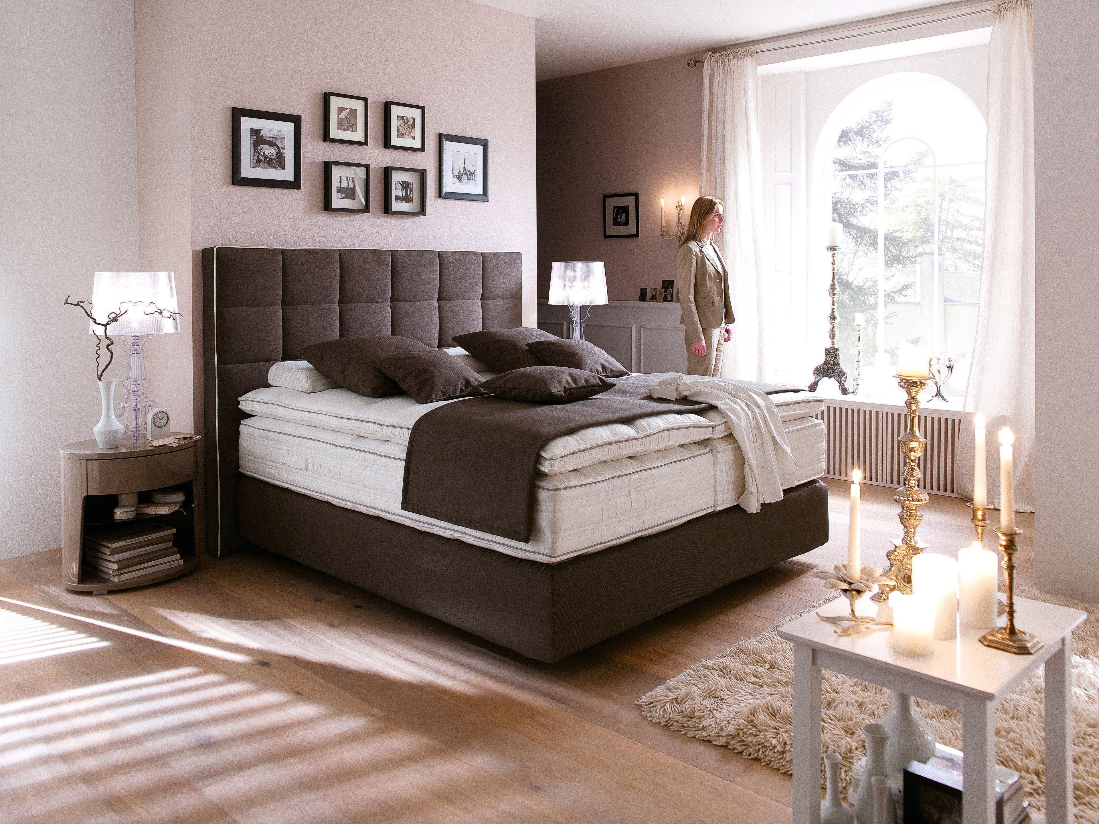 box spring betten wien boxspring betten. Black Bedroom Furniture Sets. Home Design Ideas