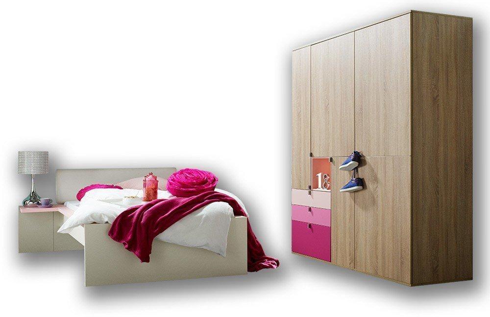 chatroom von rudolf jugendzimmer eiche nachbildung online. Black Bedroom Furniture Sets. Home Design Ideas
