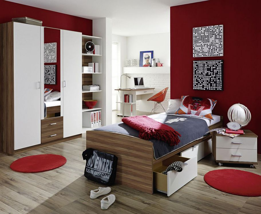 point von rauch jugendzimmer 2 online kaufen 39. Black Bedroom Furniture Sets. Home Design Ideas