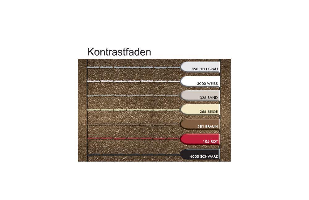 7994 Avanti Von K+W Formidable Home Collection Eckbank Caramel .