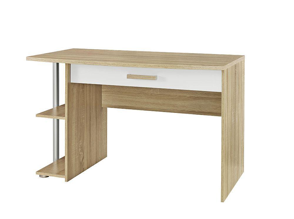 rauch samira jugendzimmer eiche wei m bel letz ihr online shop. Black Bedroom Furniture Sets. Home Design Ideas
