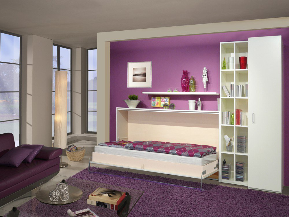 nehl venga querbett liegefl che 90x200 cm m bel letz. Black Bedroom Furniture Sets. Home Design Ideas