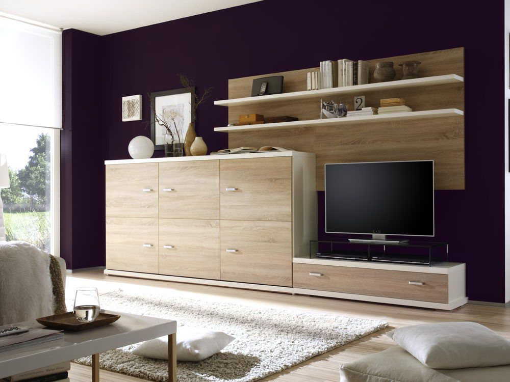 nehl belluno schrankbett sonoma eiche m bel letz ihr. Black Bedroom Furniture Sets. Home Design Ideas