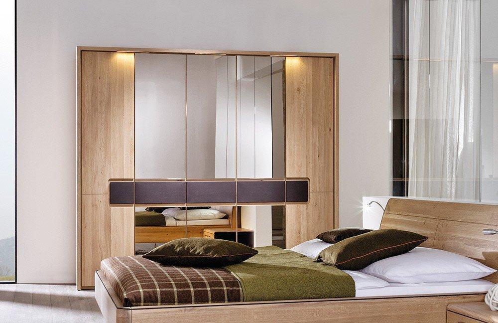 voglauer schlafzimmer v linea wildeiche m bel letz ihr online shop. Black Bedroom Furniture Sets. Home Design Ideas