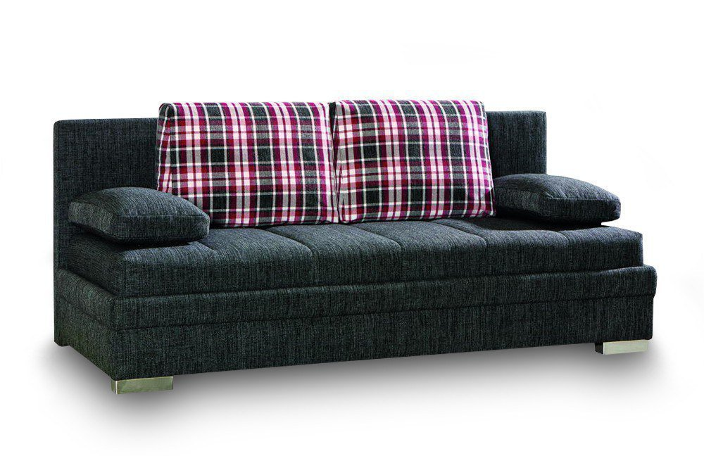 leeds 2 von restyl schlafsofa schlafsofas g nstig online. Black Bedroom Furniture Sets. Home Design Ideas