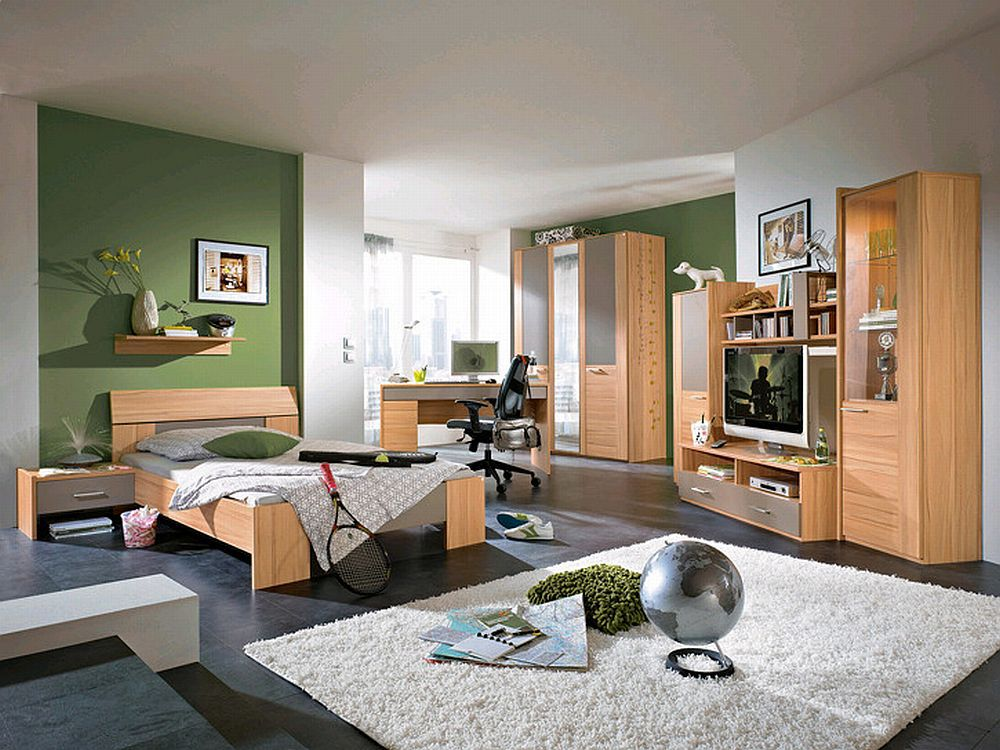 nachtkonsole kernbuche nachbildung interessante ideen f r die gestaltung eines. Black Bedroom Furniture Sets. Home Design Ideas