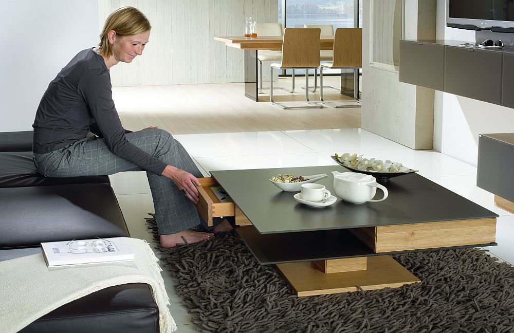 Couchtisch VMontana von Voglauer  Möbel Letz  Ihr