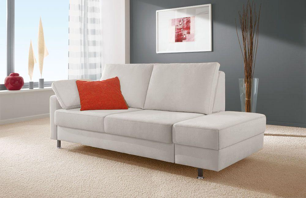 schlafsofa creme flexa von bali polsterm bel m bel letz. Black Bedroom Furniture Sets. Home Design Ideas