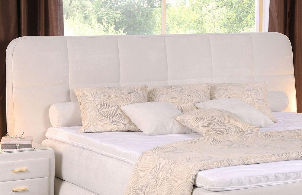 boxspringbett imperial von oschmann beige m bel letz ihr online shop. Black Bedroom Furniture Sets. Home Design Ideas