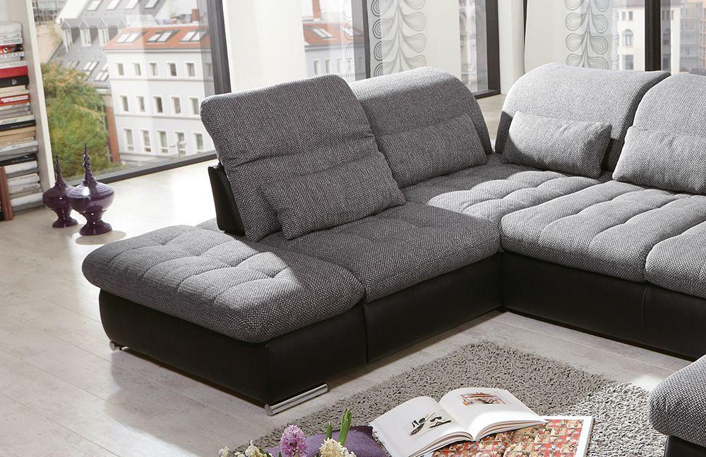 Wohnlandschaft Leder Poco ~ Raum- und Möbeldesign-Inspiration