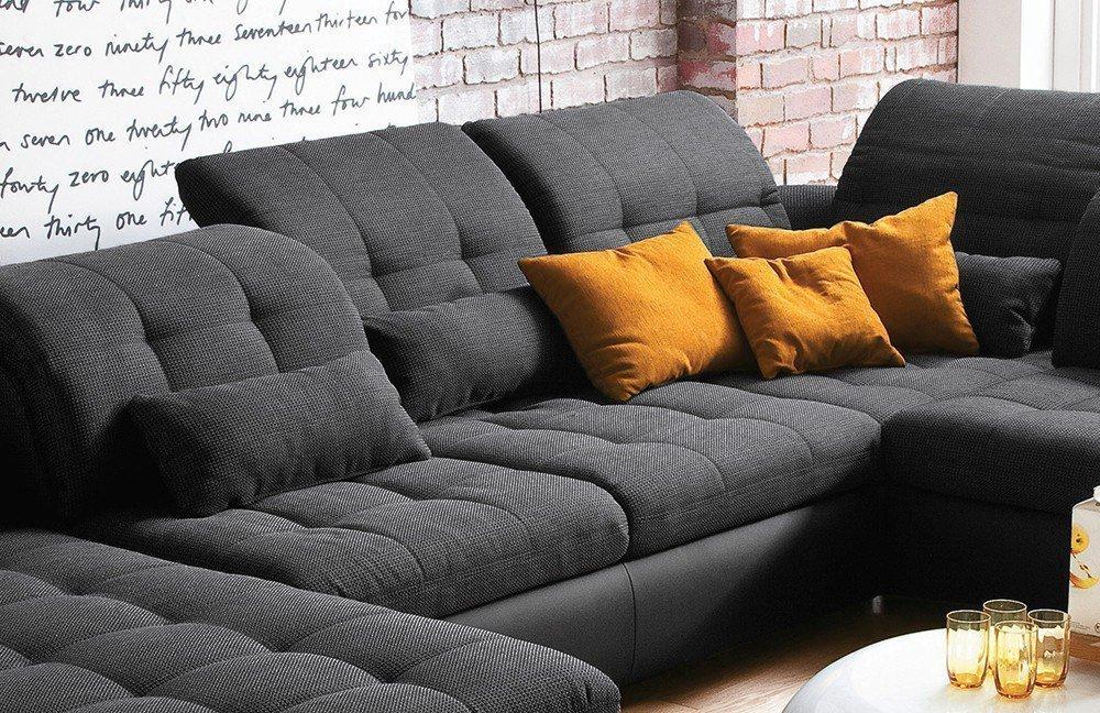 h ffner wohnlandschaft santa fe wohnlandschaft santa fe. Black Bedroom Furniture Sets. Home Design Ideas