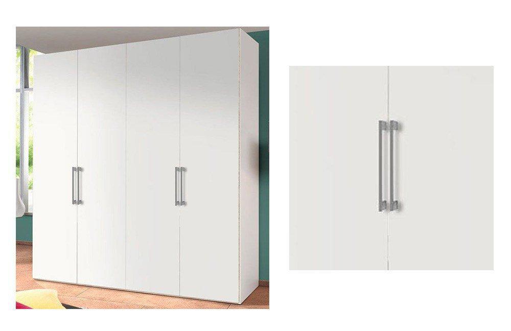 kleiderschrank 4 t rig. Black Bedroom Furniture Sets. Home Design Ideas