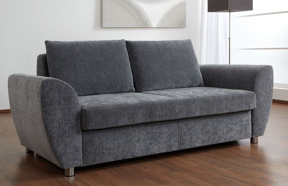 Poco Polstermbel Multiflexx Sofa In Grau