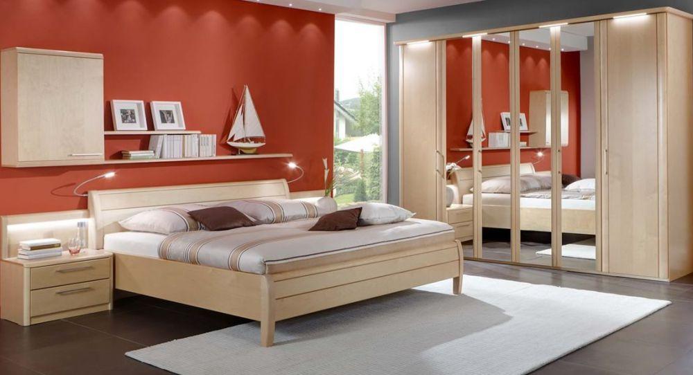 schlafzimmer birke interior design und m bel ideen. Black Bedroom Furniture Sets. Home Design Ideas