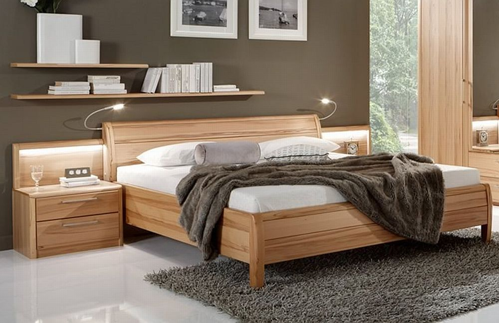 schlafzimmer careen von disselkamp in kernbuche m bel. Black Bedroom Furniture Sets. Home Design Ideas