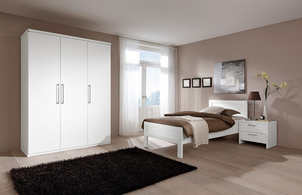 schlafzimmer turin von nolte delbr ck in ahorn m bel letz. Black Bedroom Furniture Sets. Home Design Ideas