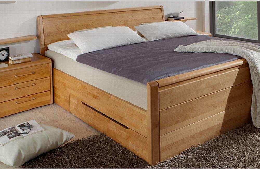 schlafzimmer casa m von disselkamp eiche massiv m bel. Black Bedroom Furniture Sets. Home Design Ideas
