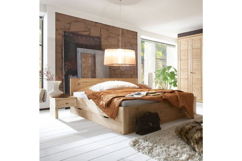 wohn gl ck lich vita schlafzimmer kiefer wei m bel letz ihr online shop. Black Bedroom Furniture Sets. Home Design Ideas
