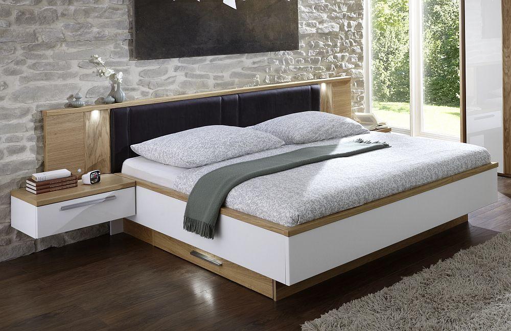 schlafzimmer disselkamp cloud 7 wei wildeiche m bel. Black Bedroom Furniture Sets. Home Design Ideas