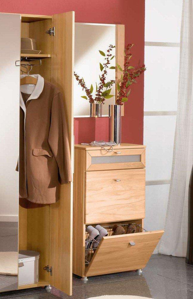 faro plus von reco garderobe nr 07 dielenm bel und. Black Bedroom Furniture Sets. Home Design Ideas