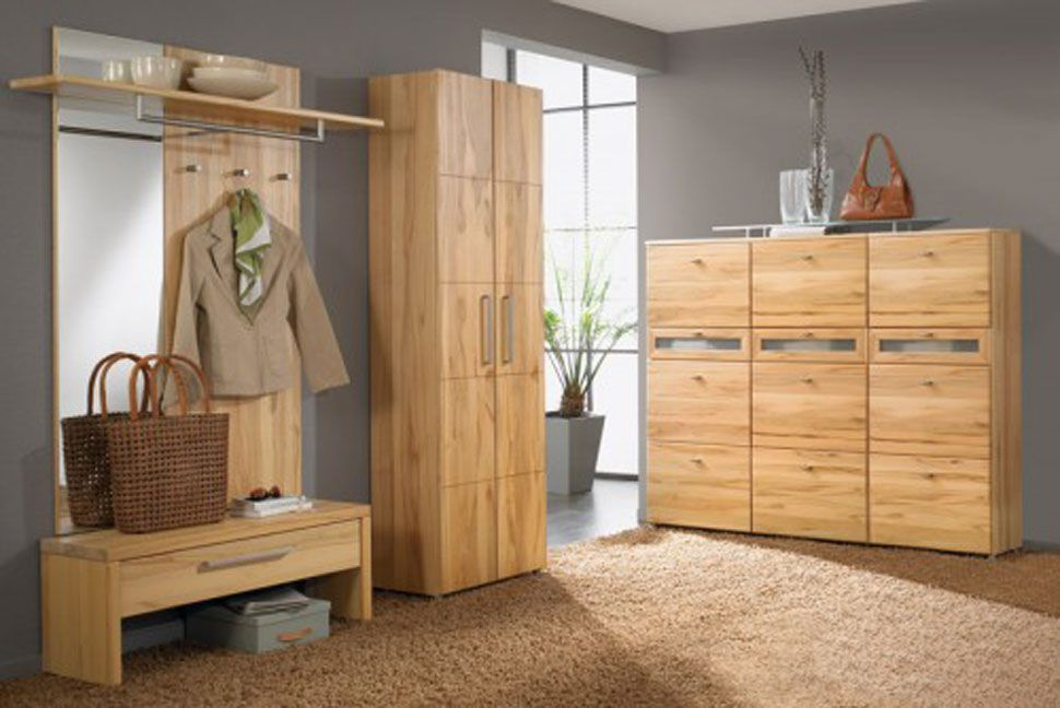 garderobe holz massiv excellent mbel moderne garderoben with garderobe holz massiv holz. Black Bedroom Furniture Sets. Home Design Ideas