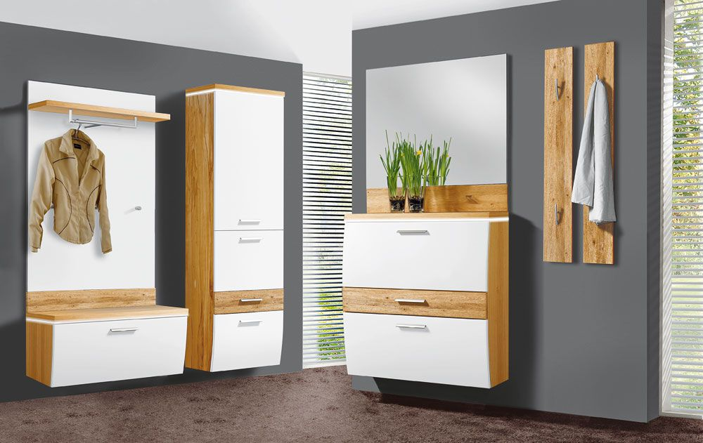 garderobe m bel einebinsenweisheit. Black Bedroom Furniture Sets. Home Design Ideas