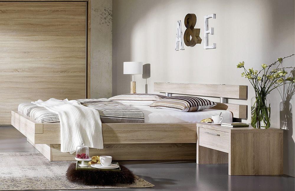 Schlafzimmer raveo von nolte m bel sonoma eiche set 2 m bel letz ihr online shop - Schlafzimmer von nolte ...