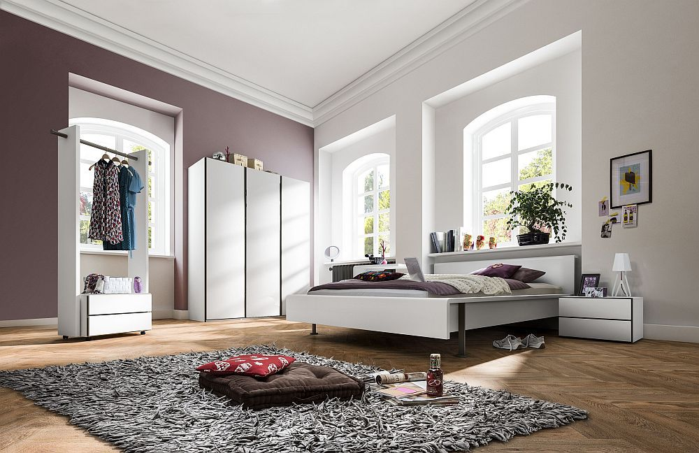 r hr bush jugendzimmer ultra 4 wei m bel letz ihr online shop. Black Bedroom Furniture Sets. Home Design Ideas