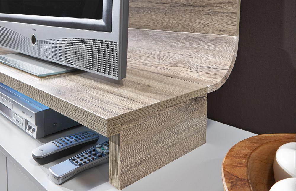 wohnwand lano 07 von ideal m bel letz ihr online shop. Black Bedroom Furniture Sets. Home Design Ideas