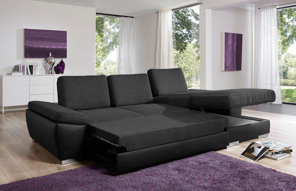 ecksofa nassau von poco polsterm bel m bel letz ihr. Black Bedroom Furniture Sets. Home Design Ideas