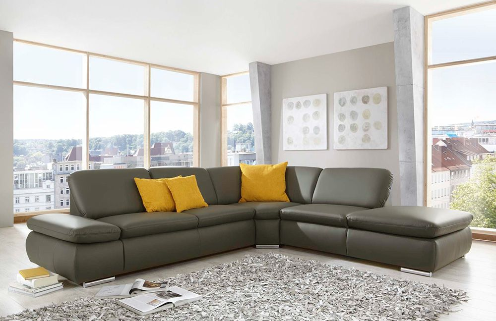 vigo von poco ledersofa delphine polsterm bel g nstig online kaufen sofa couch schlafsofa. Black Bedroom Furniture Sets. Home Design Ideas